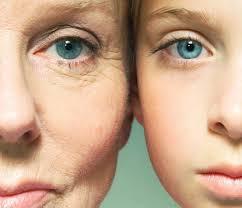 huidveroudering huidverjonging