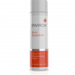 Botanical infused moisturising toner