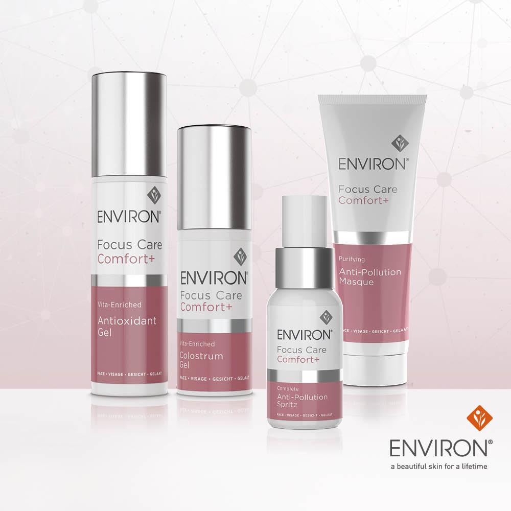 Environ Focus Care Comfort+